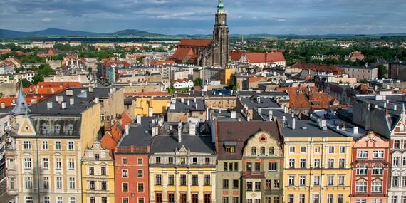 Okouzlující Dolní Slezsko: Polské Versailles na zámku Ksiaz, kostel míru zapsaný v UNESCO a tajné sídlo Adolfa Hitlera v podzemí Osówka/Osówka - Polsko