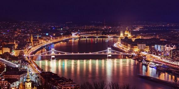 Hotel Belvedere**** len 1 zastávku metrom od centra Budapešti a s dieťaťom do 12 r. zdarma / Maďarsko - Budapešť