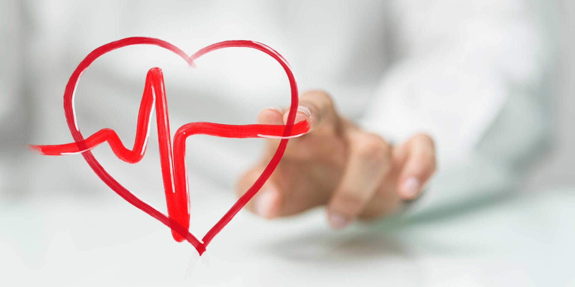 Vyšetrenie srdca prostredníctvom ultrasonografie