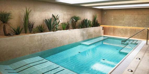 Hotel Ginkgo**** s neobmedzeným wellness, možnosťou masáže a vstupom do kúpeľov v cene/Hódmezővásárhely - Maďarsko
