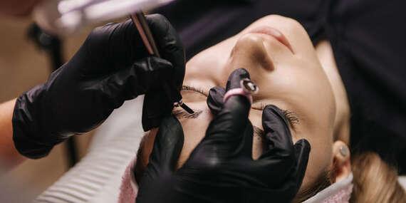 Microblading – tetovanie obočia metódou Phibrows/Ivanka pri Dunaji