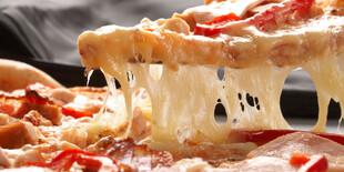 2 ľubovoľné trojuholníky pizze v Don Papa's Pizza & Kebab