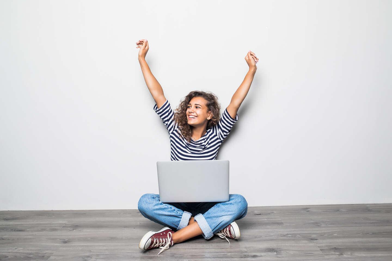 Najväčší a najkomplexnejší online kurz vďačnosti na 6 mesiacov