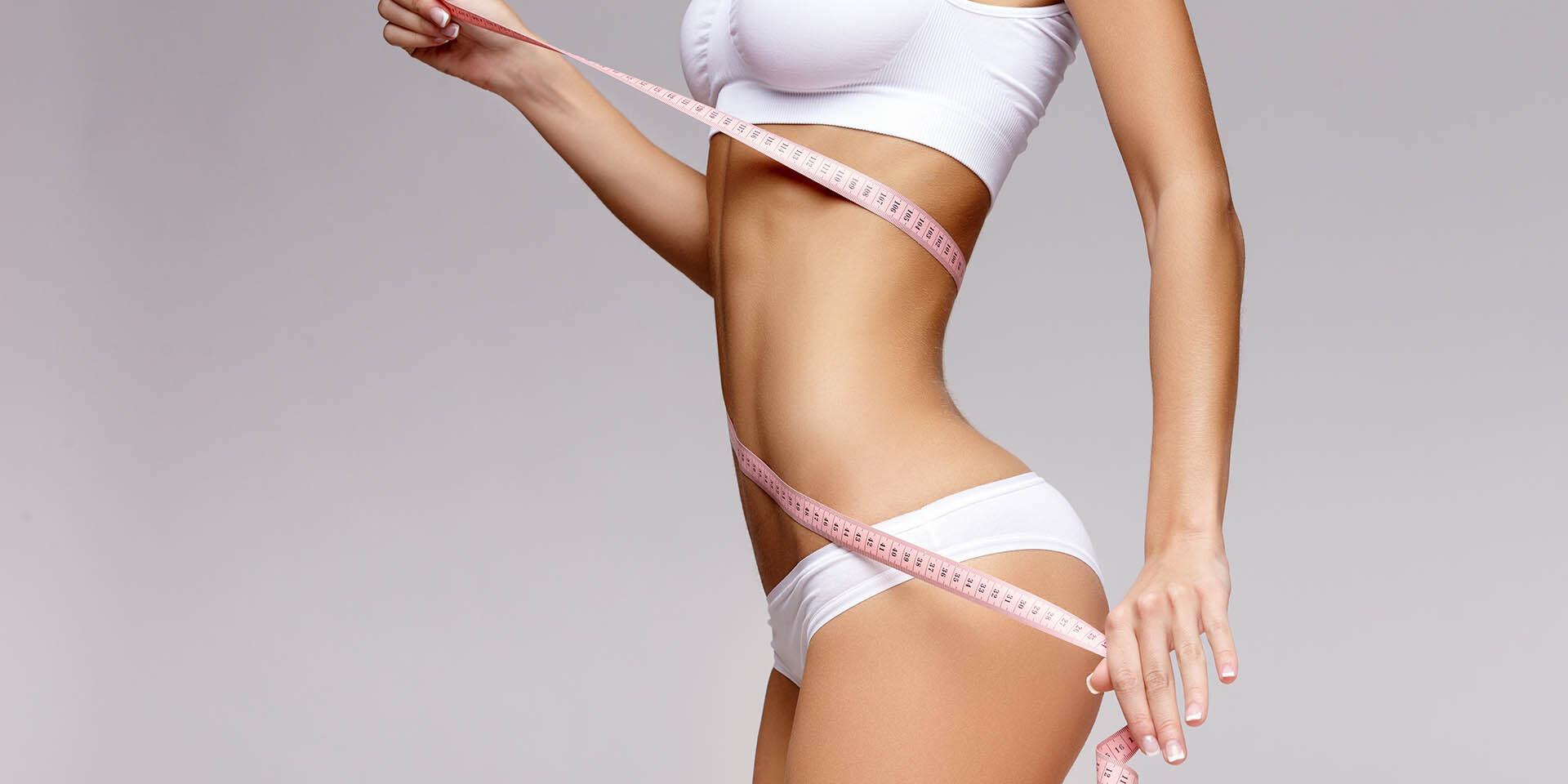 Masáže pre ženy špeciálnou metódou Vacupress