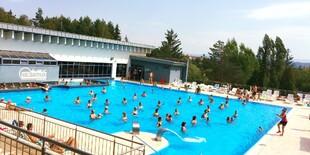 Holidaypark Kováčová ponúka skvelú kombináciu služieb pre aktívny oddych