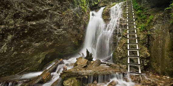 LAST MINUTE: Fantastická dovolenka v Slovenskom raji s výhľadom na Tatry/Slovenský Raj - Čingov - Hradisko