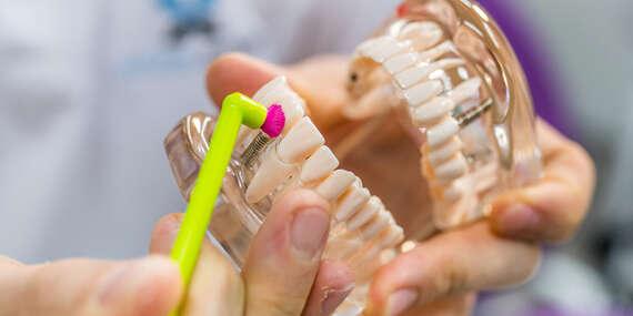 Profesionálna dentálna hygiena v Starom Meste, objednávanie opäť spustené/Bratislava – Staré Mesto