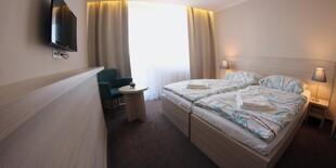 Hotel SPECTRUM ponúka luxusné hotelové ubytovanie