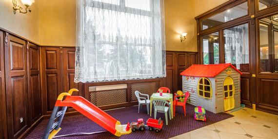 Liptovský Hotel Europa*** + skipas a masáž alebo vstup do aquaparku Tatralandia alebo Bešeňová/Liptovský Mikuláš