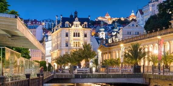 Relax v hotelu St. Michael *** na 2 nebo 3 dny se snídaní v Březové u Karlových Varů / Březová - Karlovy Vary
