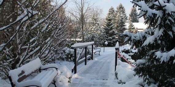 Zimné a jarné wellness pobyty s polpenziou v obľúbenom penzióne Klimek****/Poľsko - Muszyna