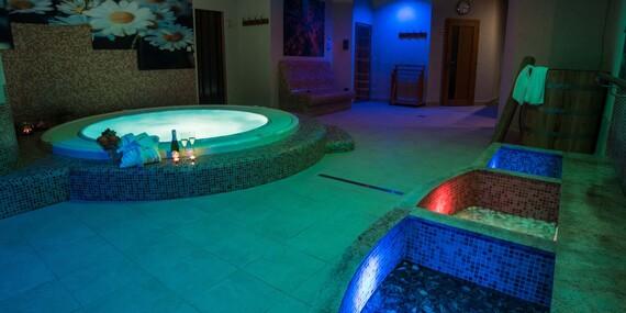 Dovolenka s wellness a bazénom na krásnom Liptove vo vynikajúco hodnotenom Sojka resort (aj počas jarných prázdnin)/Liptov – Malatíny
