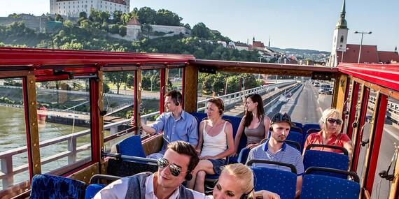 Hradný okruh na Prešporáčiku/Bratislava - Staré Mesto