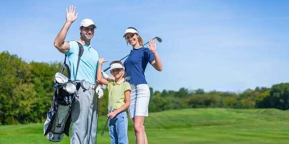 ŠPECIÁLNA NARODENINOVÁ PONUKA: Intenzívny golfový kurz pre získanie HCP a povolenia ku hre s TOP trénerom a PGA Golf Professional Karolom Balnom – nové termíny 2022/Piešťany