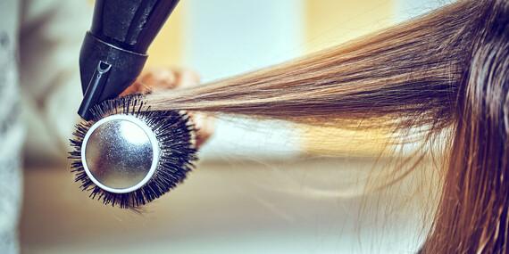 Strih a regenerácia vlasov PRO FIBER od L´Oréal Porfessionnel/Bratislava – Ružinov