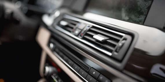 Dezinfekcia interiéru vozidla – ozón, ktorý zničí až 99 % vírusov a baktérií/Pezinok