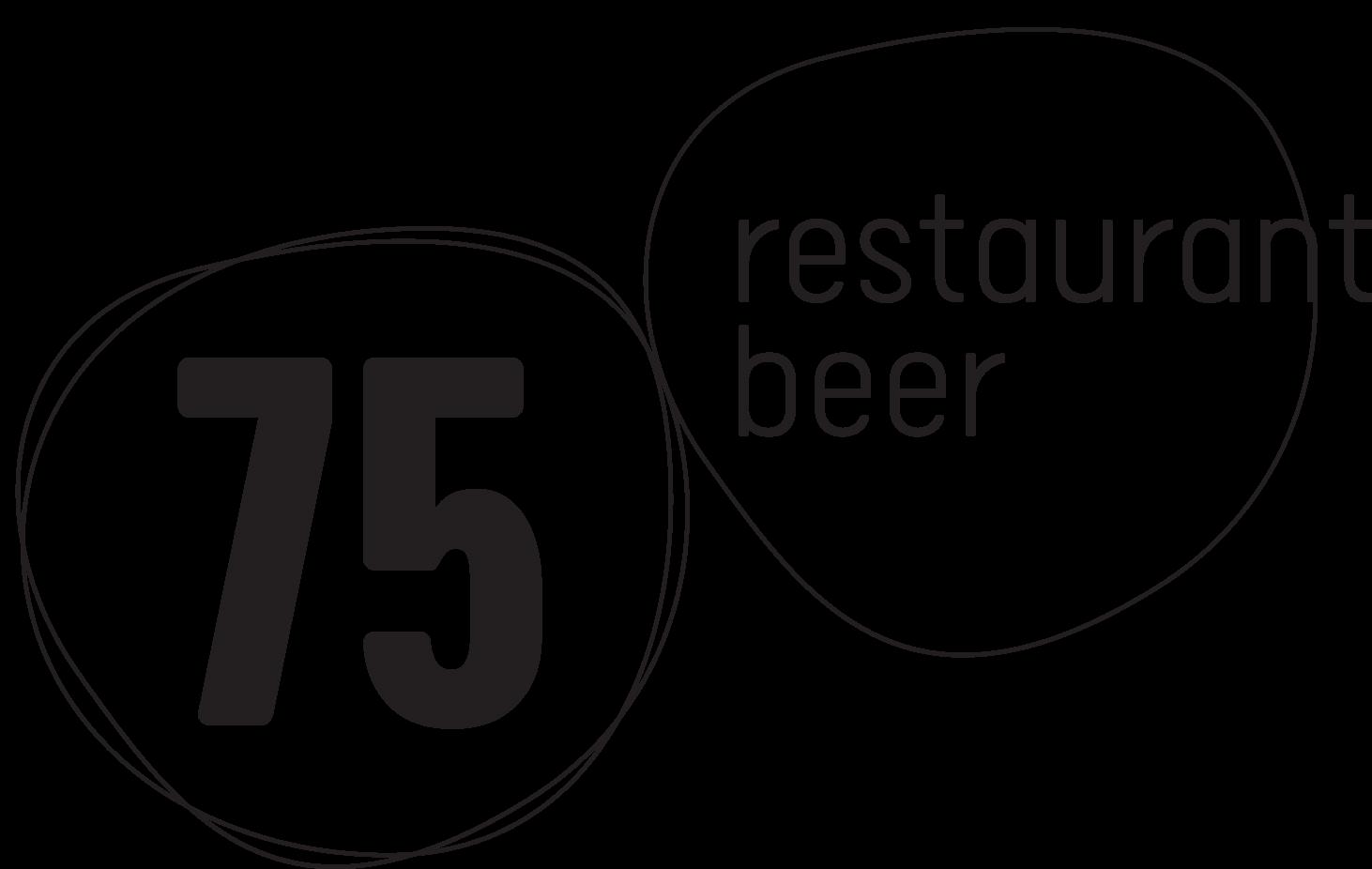 75 RESTAURANT & BEER
