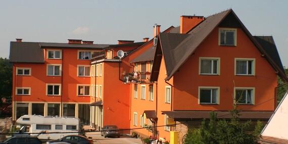 Cenovo nenáročné ubytovanie v Krakove s voľným vstupom na klzisko a do bazéna/Poľsko - Krakov