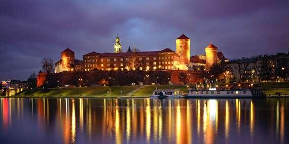 Výborne hodnotený hotel Wilga*** v Krakove s raňajkami a deťmi do 7 rokov zdarma/Poľsko - Krakov
