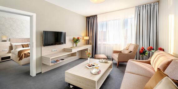 Lyžovačka s neobmedzeným wellness v jednom z najlepšie hodnotených hotelov: PARK**** pri rieke Orava/Dolný Kubín