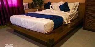 Ubytovanie na 4 noci v guesthouse na ostrove Meemu Atoll pre 2 osoby