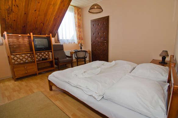 Hotel AUTIS*** obrázok