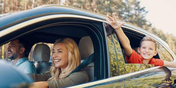 Kondičné jazdy v autoškole - získaj opäť sebaistotu a odvahu šoférovať/Bratislava – Rača