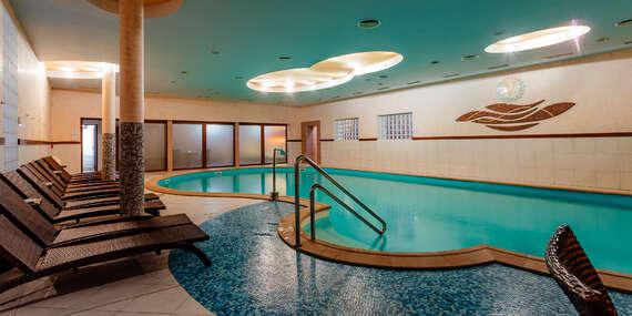 NOVINKA: Hotel Victoria**** s wellness & spa centrom, pivovarom a domácimi pochúťkami/Martin
