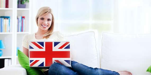 Online jazykový kurz angličtiny od Cambridge Academy/Slovensko