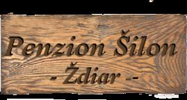 Penzion Šilon