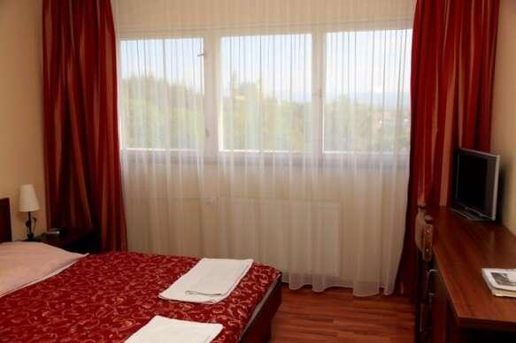 Čarovné Bojnice v hoteli Regia*** s polpenziou a wellness pre 2 osoby.