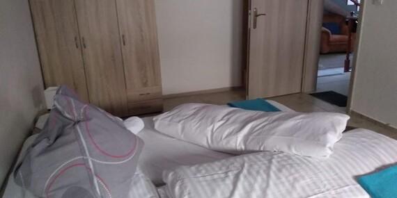 Ubytovanie vo Ville Pšenek v kúpeľnom meste Piešťany aj s možnosťou masáže/Piešťany – Banka