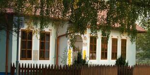 Penzión Čičina sa nachádza v Podluží, na hranici s Rakúskom a Slovenskom