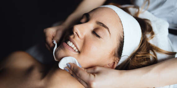 Hĺbkové ošetrenie pleti, rádiofrekvencia alebo kolagénové ošetrenie/Prievidza