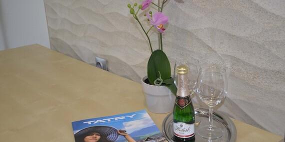 Dovolenka v obľúbenom penzióne Larion blízko aquaparkov a lyžiarskych centier/Liptov - Kráľova Lehota