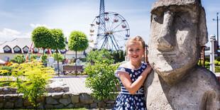 Zábavný park INWALD v Poľsku - Park miniatúr