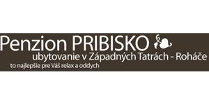 Penzión Pribiskô