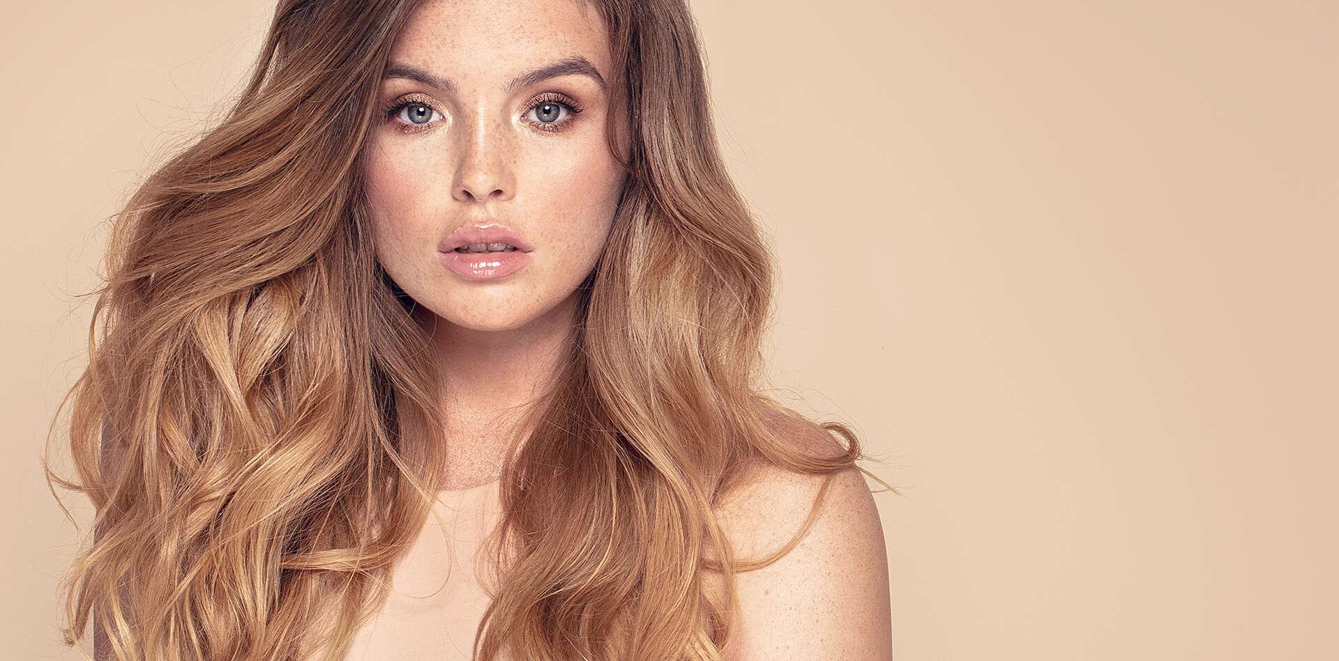 Farbenie obočia, kúra pre silnejšie a kvalitnejšie vlasy alebo zvodné pery vďaka BB lip Blush