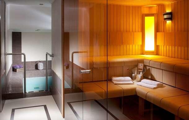 37% Zasloužený relax ve vyhlášeném hotelu Excelsior *…