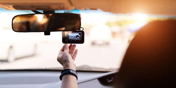 Kamery do auta – bezpečnosť na cestách, ktorá sa vyplatí/Slovensko