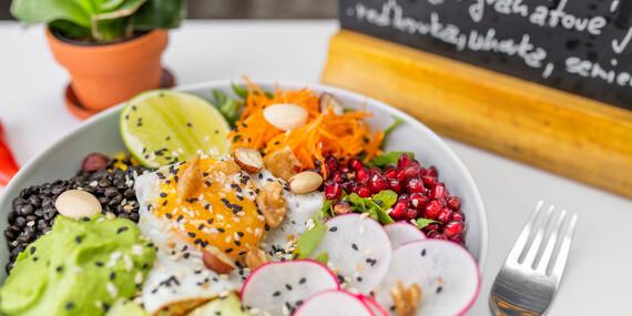 Lokal UNAS s novinkou Bánh mì sandwich alebo Buddha Bowl/Bratislava – Staré Mesto