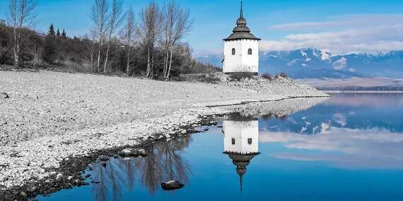Ubytovanie v penzióne Prameň na krásnom Liptove/Liptovské Sliače – Vyšný Sliač