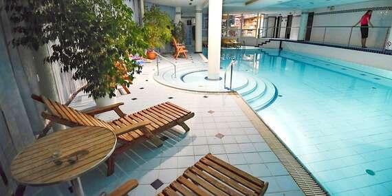 Hotel Prosper s polopenzí i vstupem do bazénu a saunové zóny bez omezení / Beskydy - Čeladná