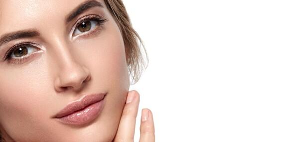 Omladenie pleti ošetrením Hydra Beauty Facial v inVisage/Bratislava – Ružinov