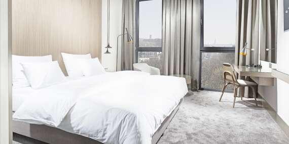 Luxusný hotel Golf**** len pár minút od centra Prahy s bonusmi podľa vami zvoleného pobytu/Praha 5 - Motol - Česko