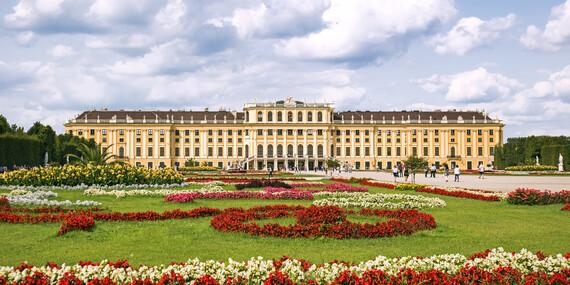Viedeň z Club Hotela Cortina**** s dieťaťom zdarma a možnosťou vstupu do ZOO / Viedeň - Rakúsko