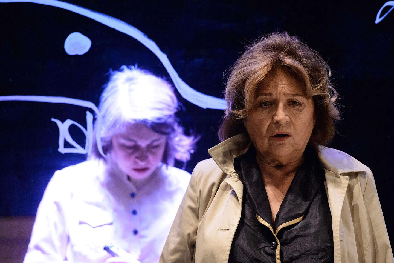 Darčeková poukážka s 25 % zľavou na predstavenia do Divadla Aré...