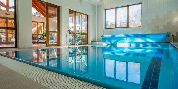 Letní dovolená v Jeseníkách s ubytováním v hotelu Praděd Thamm s polopenzí a wellness bez omezení/Zlaté Hory - Jeseníky