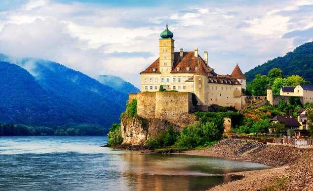 17% Jednodenní výlet do rakouského údolí Wachau s…