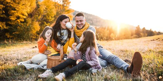 Rodinná dovolenka s privátnym wellness v oravskej obci s polpenziou a dieťaťom do 6 rokov v Zázrivskom Dvore / Malá Fatra - Zázrivá